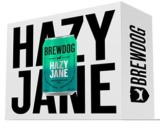 Hazy Jane x 24