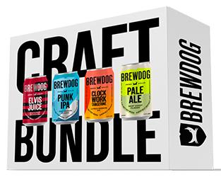 Craft Beer x 48