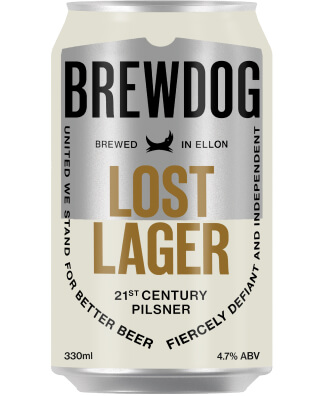 Lost Lager