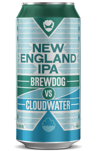 Brewdog vs cloudwater