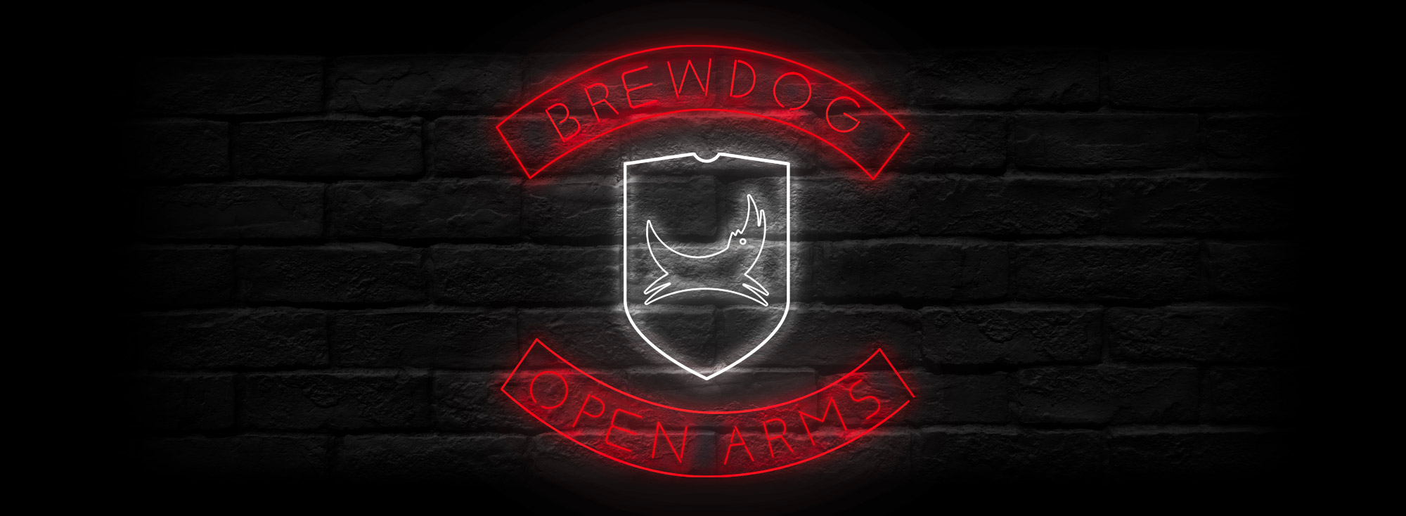 BrewDog Open Arms
