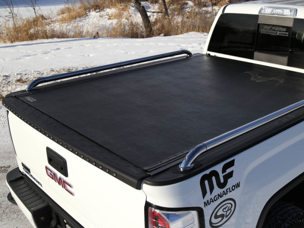 option products and provides our loop points tie skull cab racks is compatible rails short optional tool big headache this protection bed box down screen truck backbone