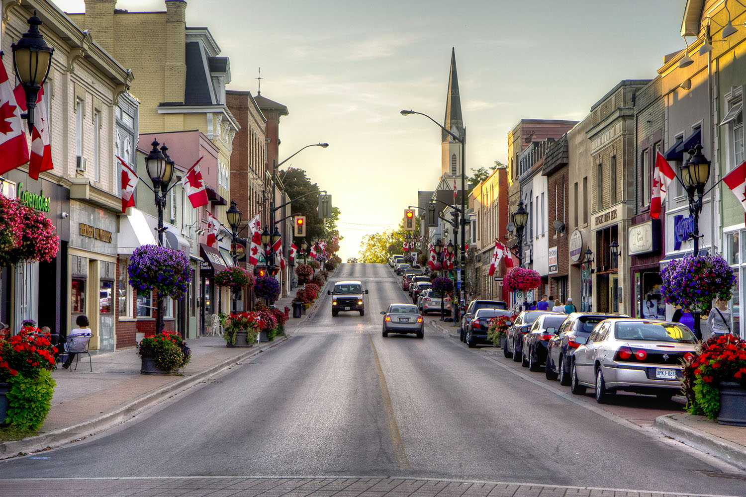 Image Source https://greatplacesincanada.ca/wp-content/uploads/2016/08/Adrian_Cammaert-2_-_Historic_Main_Street_looking_North.jpg