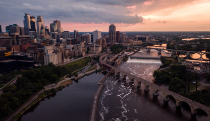 Photo of Minneapolis