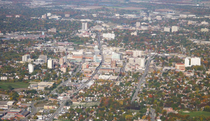 Photo of Kitchener