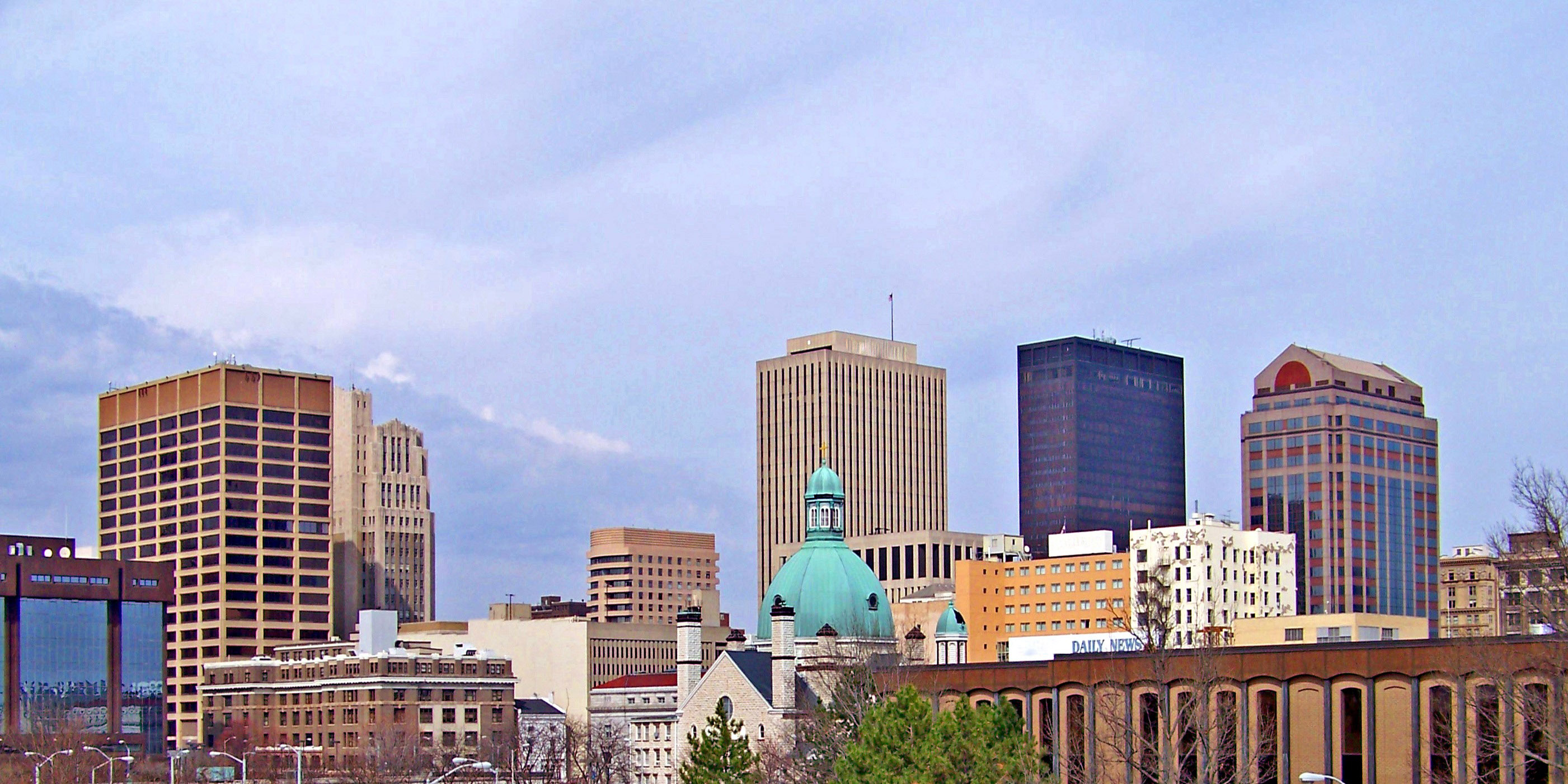 Dayton is a beautiful city where Eden serves with yard work, snow removal & lawncare services.