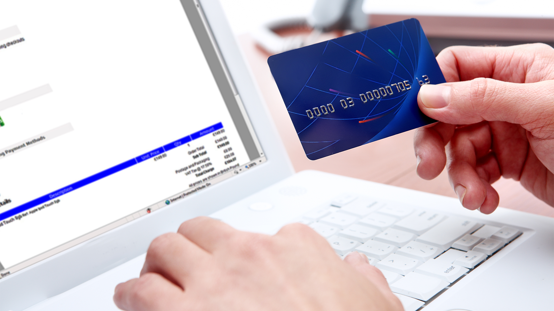 What are the Benefits of Having a Credit Card?