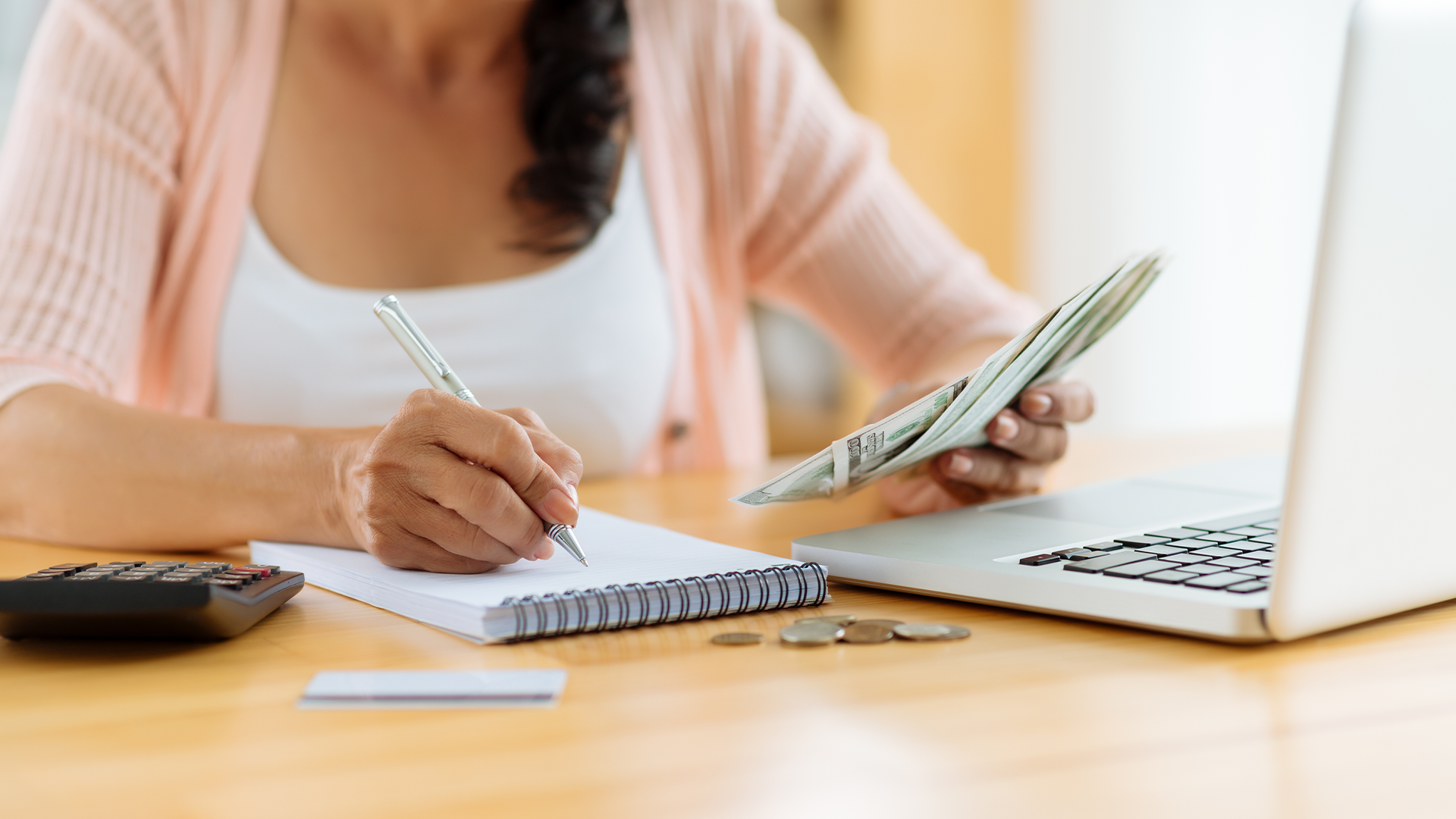 Article 9- How to Make A budget1