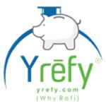 Yrefy Logo