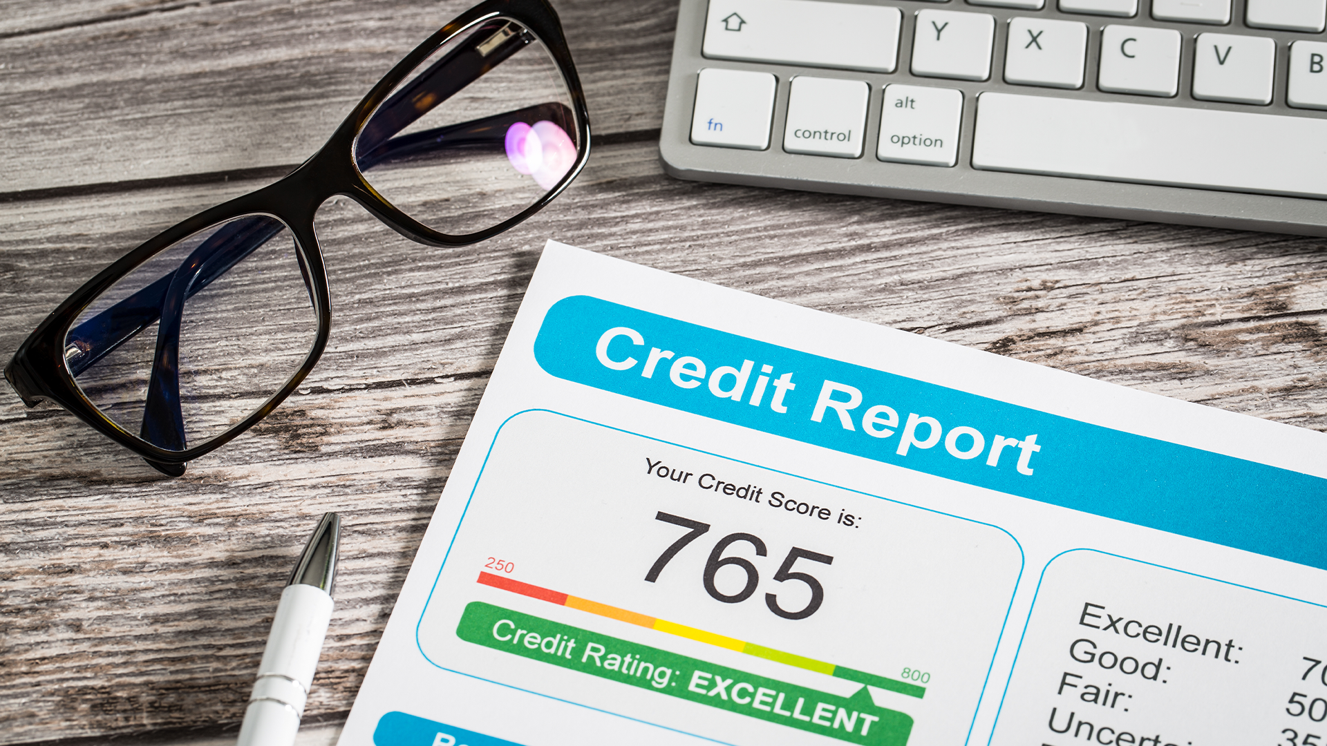 Article 1 Easy Steps Improve Credit Score