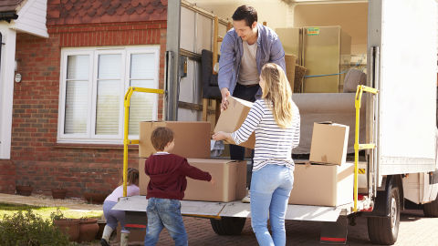 Tips On How To Use A Personal Loan To Pay For Your Move