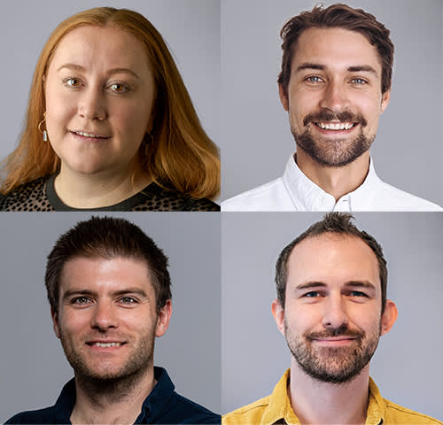 SHIFT Active Media Supports Growing Client Portfolio With Four New Hires