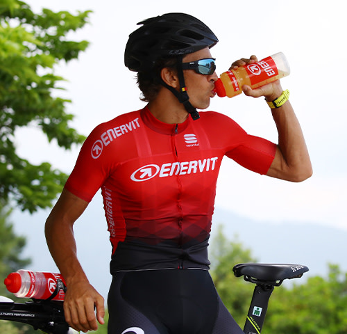 Italy's Number One Sports Nutrition Brand Enervit Partners With SHIFT Active Media
