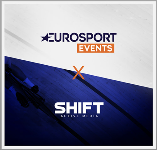 SHIFT Active Media Appointed By Eurosport Events To Help Develop And Promote New UCI Track Cycling Competition