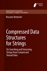 Compressed Data Structures for Strings: On Searching and Extracting Strings from Compressed Textual Data