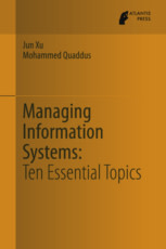 Managing Information Systems: Ten Essential Topics