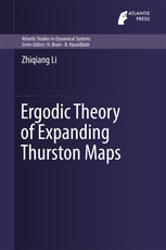 Ergodic Theory of Expanding Thurston Maps