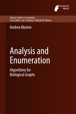 Analysis and Enumeration: Algorithms for Biological Graphs