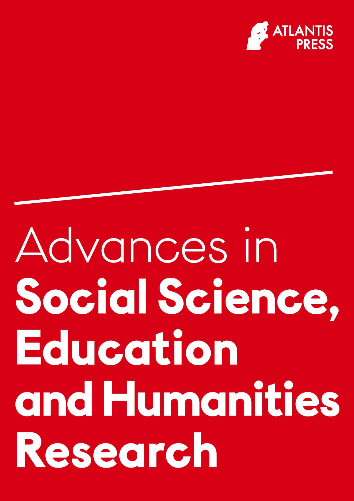Advances In Social Science Education And Humanities Research Atlantis Press