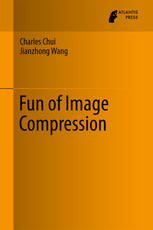 Fun of Image Compression