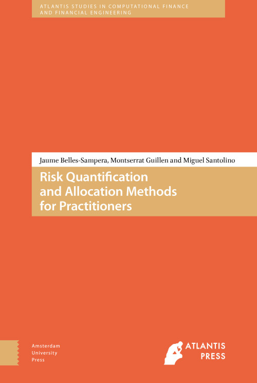 Risk Quantification and Allocation Methods for Practitioners