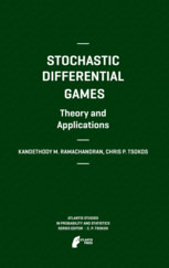 Stochastic Differential Games: Theory and Applications