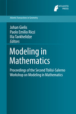 Modeling in Mathematics: Proceedings of the Second Tbilisi-Salerno Workshop on Modeling in Mathematics