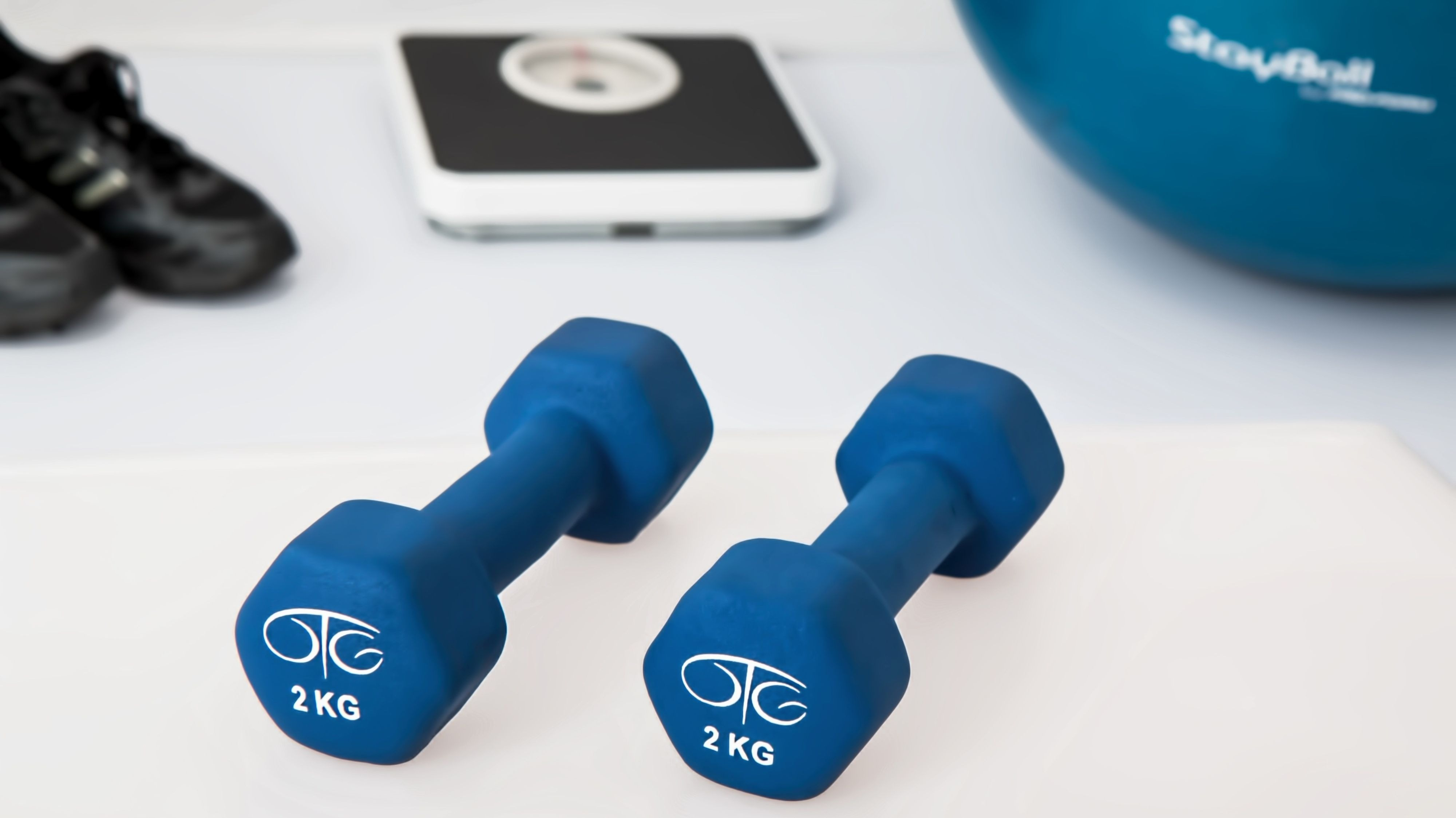 Our top tips for online personal training