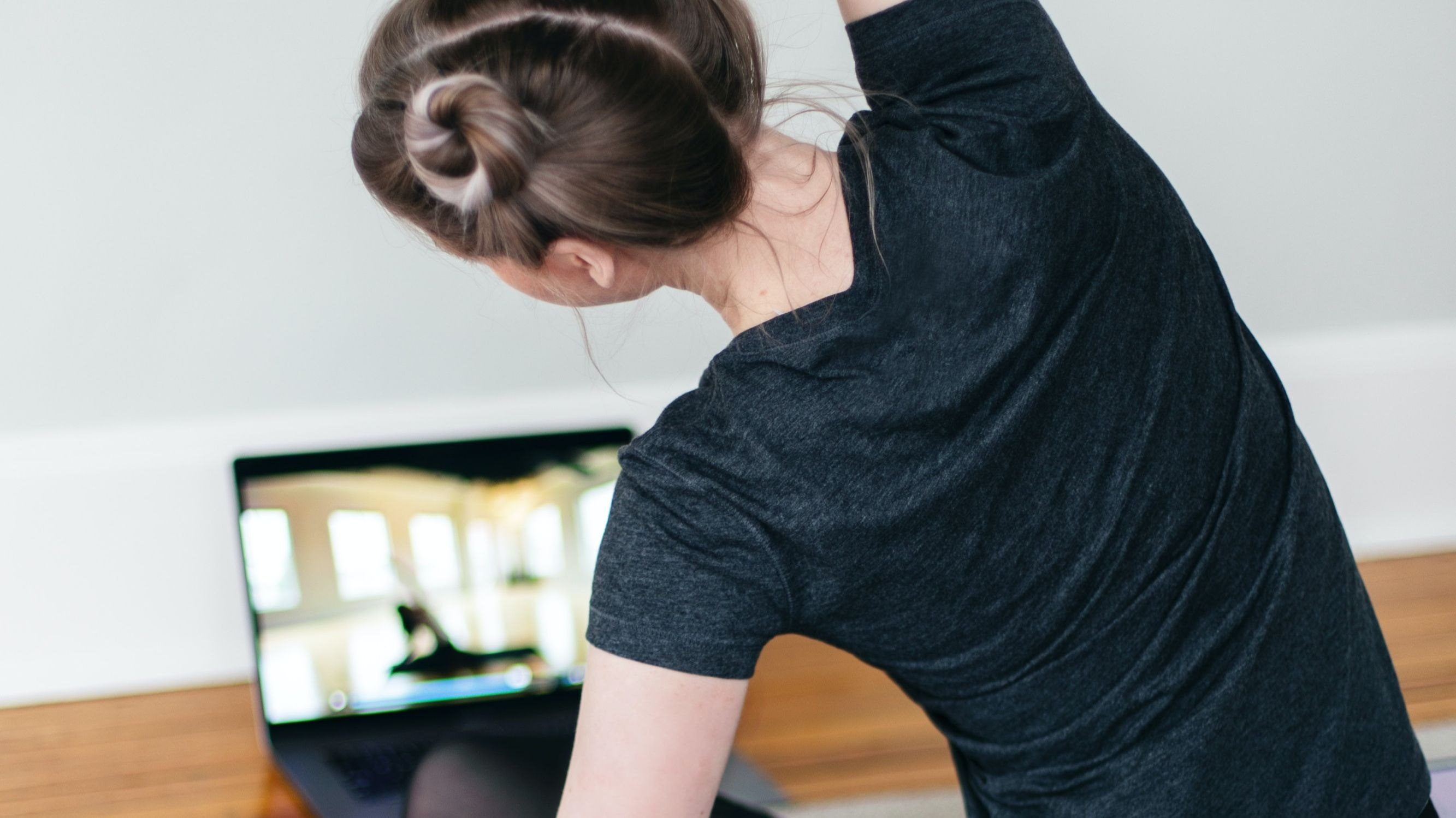 Our Guide to Online Personal Training Using Zoom