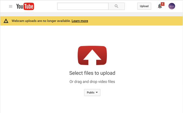 youtube-capture-unavailable