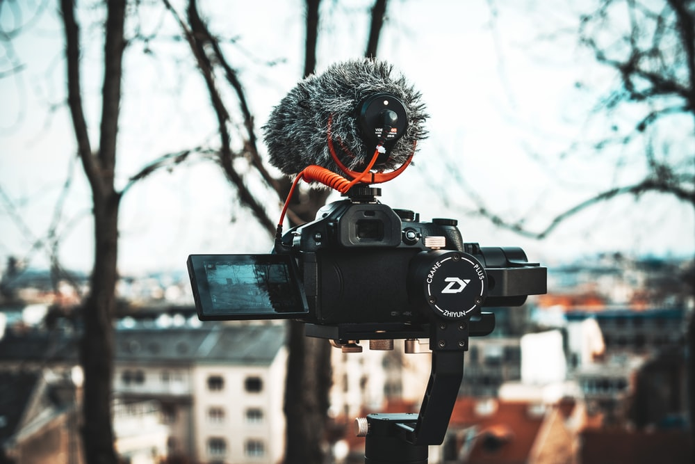 Video-equipment