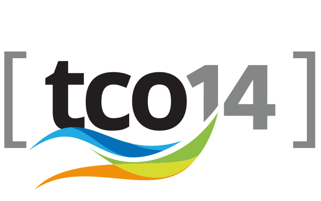 Logo for TCO14