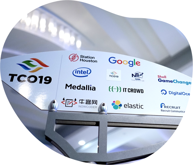 TCO21 Sponsors Banner - Image