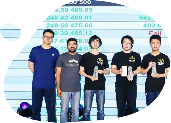 TCO19 China Event Recap