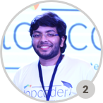 collegiate-runner up-Ashishgup