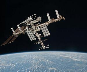 [DS ANALYTICS - DATASETS PAGE] - {ISS Longeron} - Space Travel - Competition Hopes To Fine Tune ISS Solar Array Shadowing