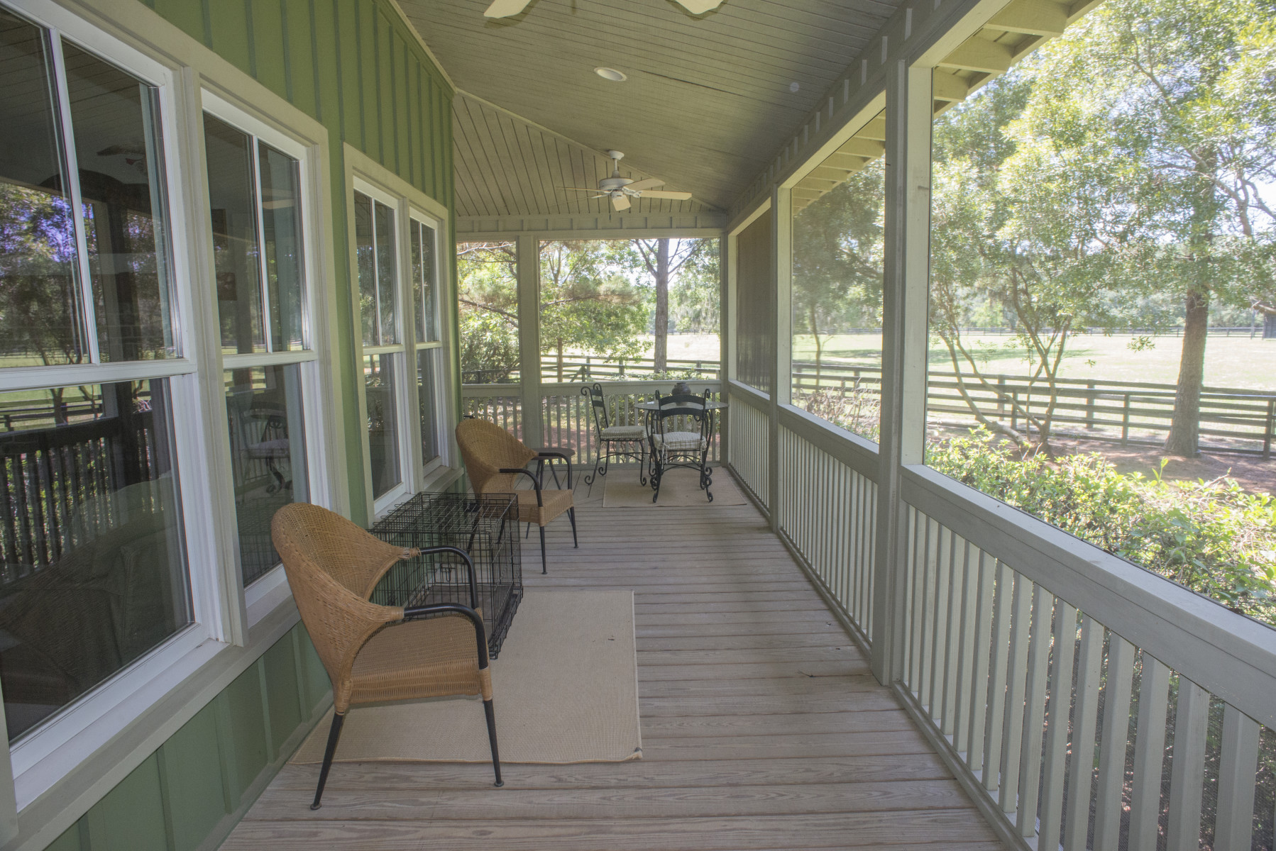 103 Brays Island Drive - Screened Porch