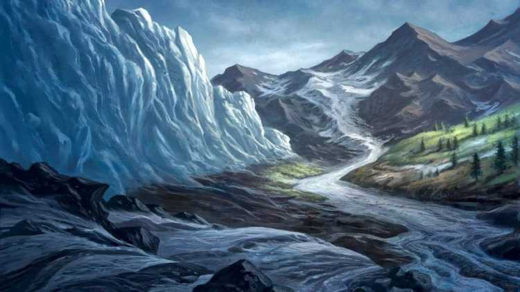 Guest Article:  Thawing Glaciers
