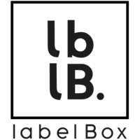 Logo Label Box