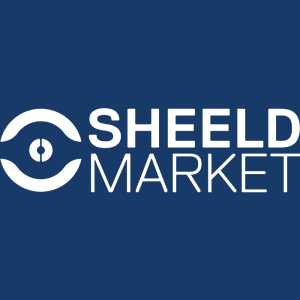 Logo Sheeld Market