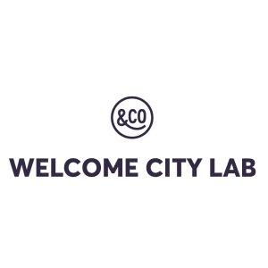 Logo Welcome City Lab