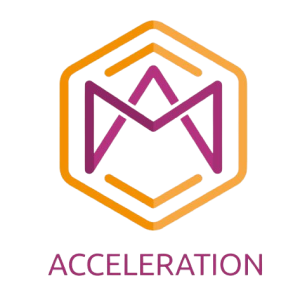 Logo AM Acceleration