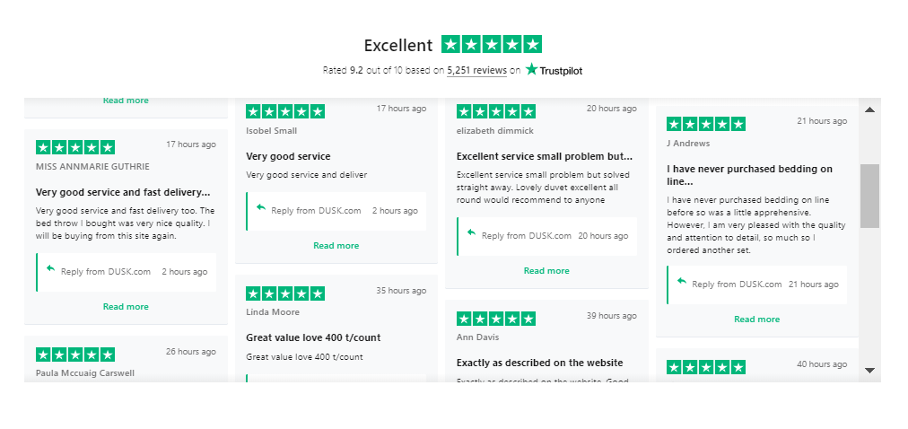 third-party validation online reviews