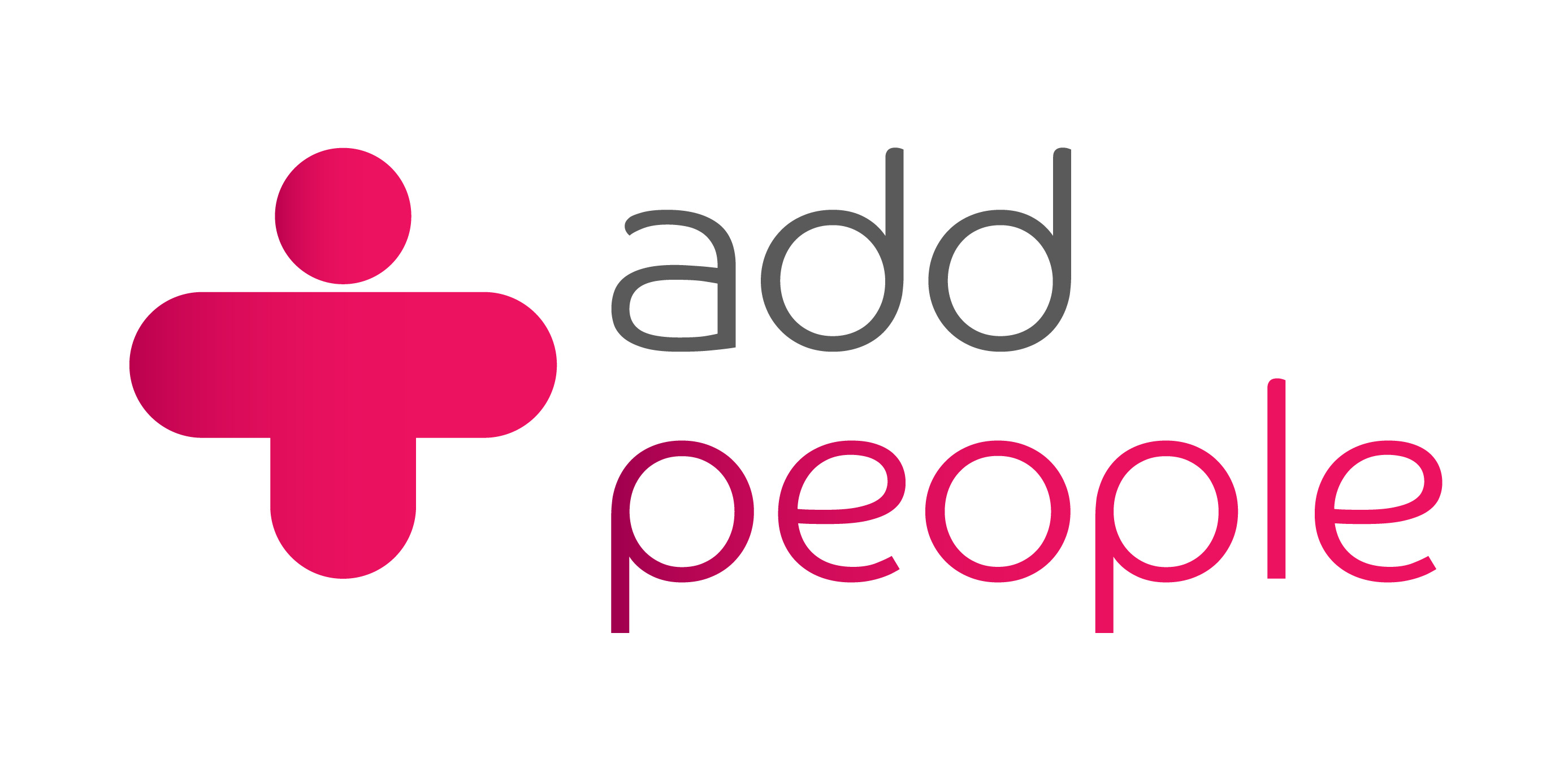 Add people logo