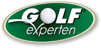 Golf Experten logo on transparent background