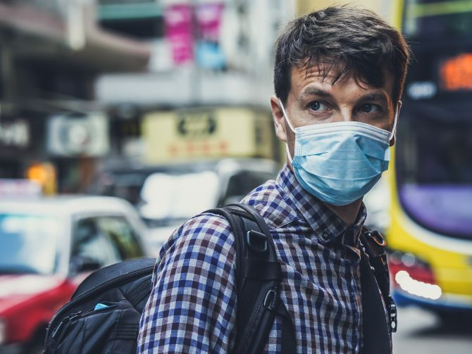 COVID-19 scams One more worry in our global pandemic