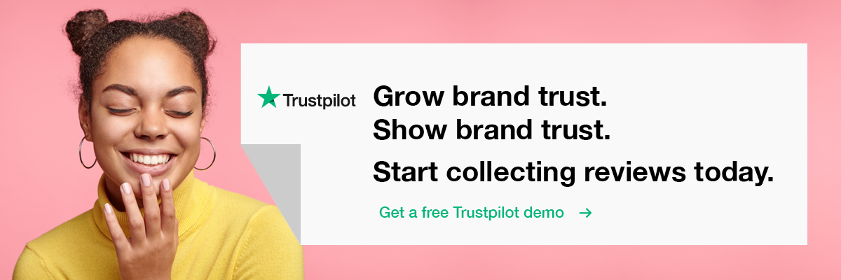 May 2019 - Demo | Grow and show brand trust