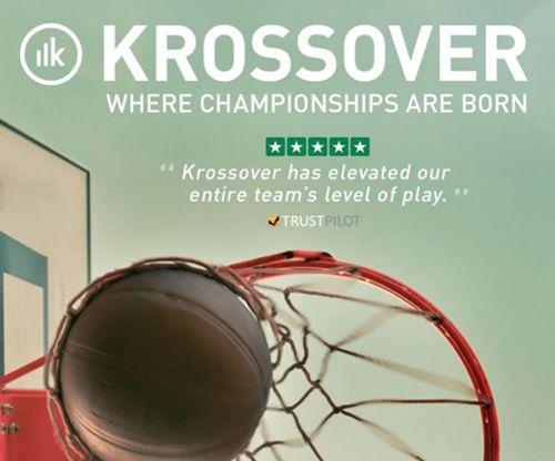 Krossover ad