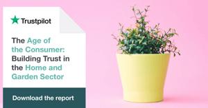Home and Garden Report Trustpilot