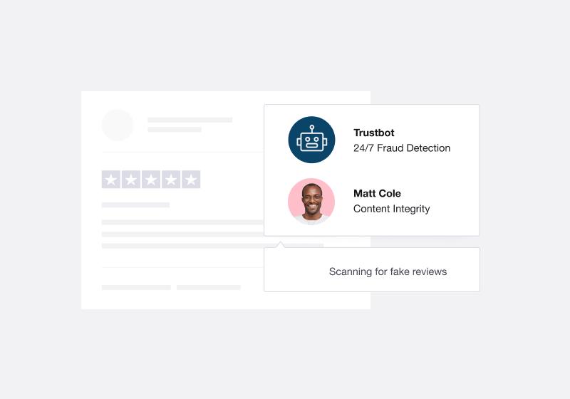 Trustpilot's fraud detection - Platform Safeguards (March 2021)